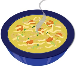 Free soup clipart pictures 2