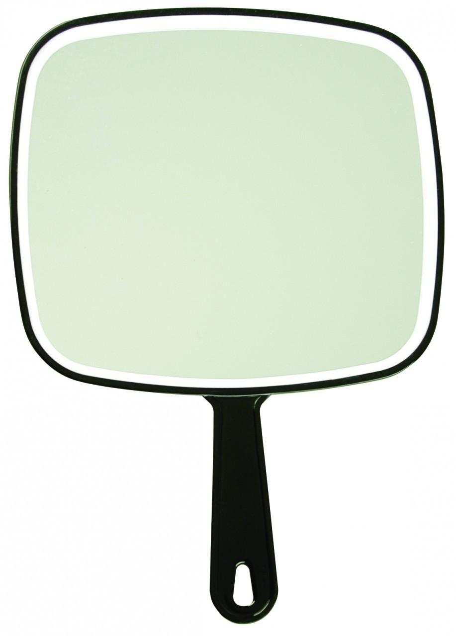Hand mirror clipart 2