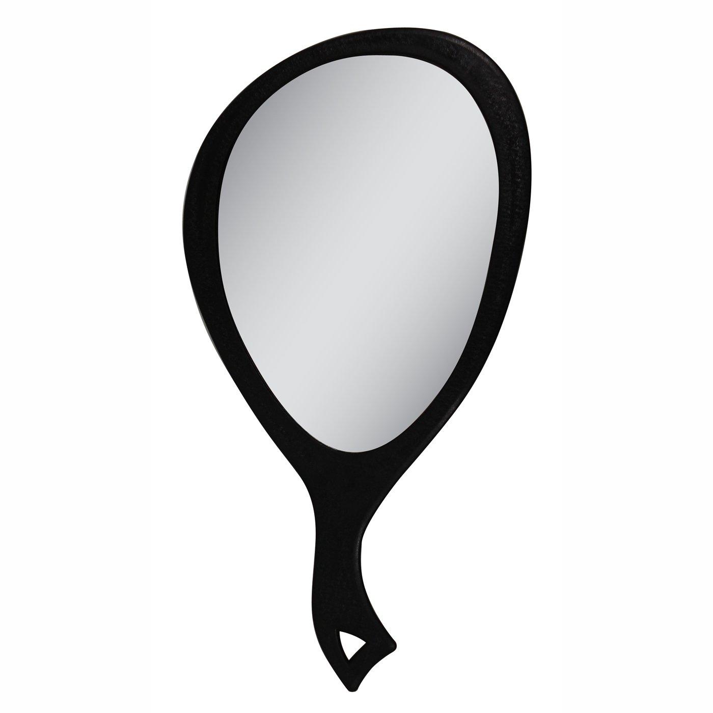 Hand mirror clipart 3