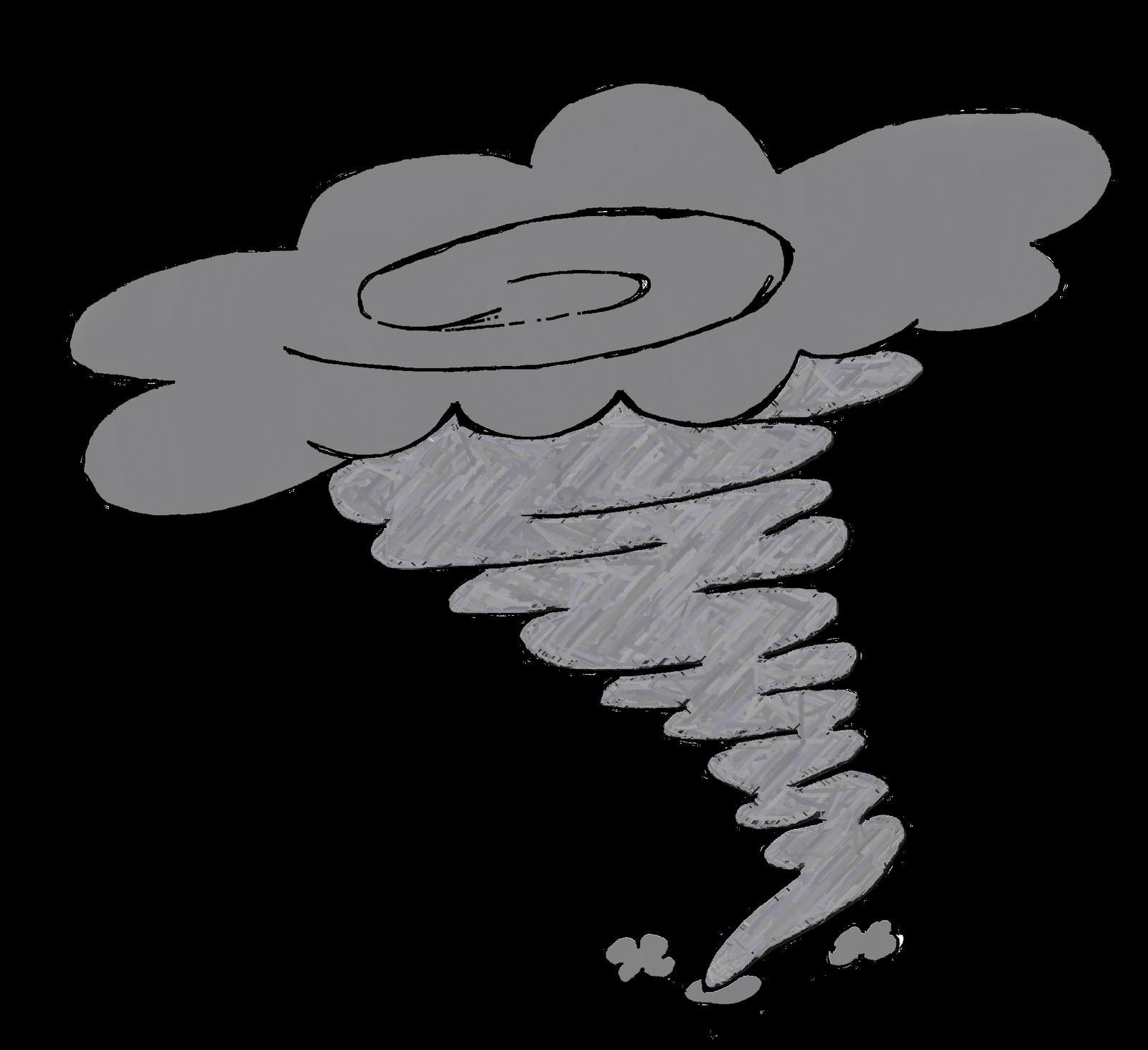 Hurricane clipart symbol blue cyclone clipart 2