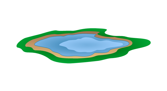 Lake clip art free clipart images 10