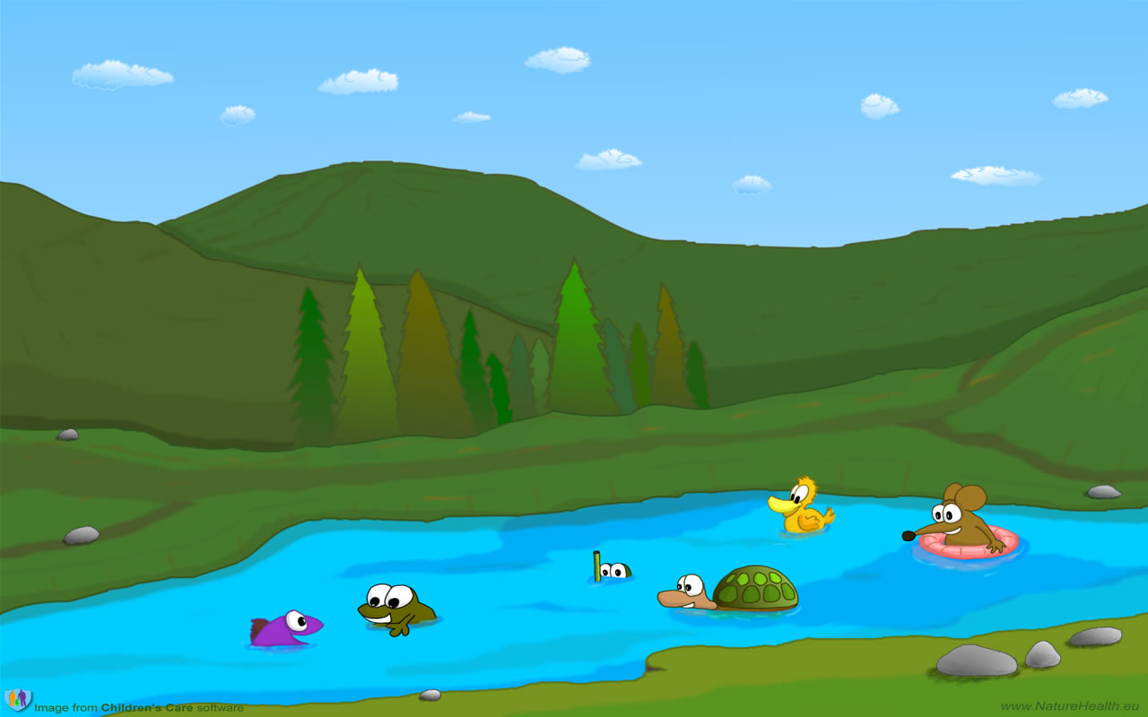 Lake clip art free clipart images 2 image