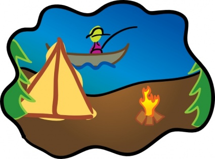 Lake clip art free clipart images 7 clipartbarn 2