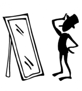 Mirror clip art free clipart images 5