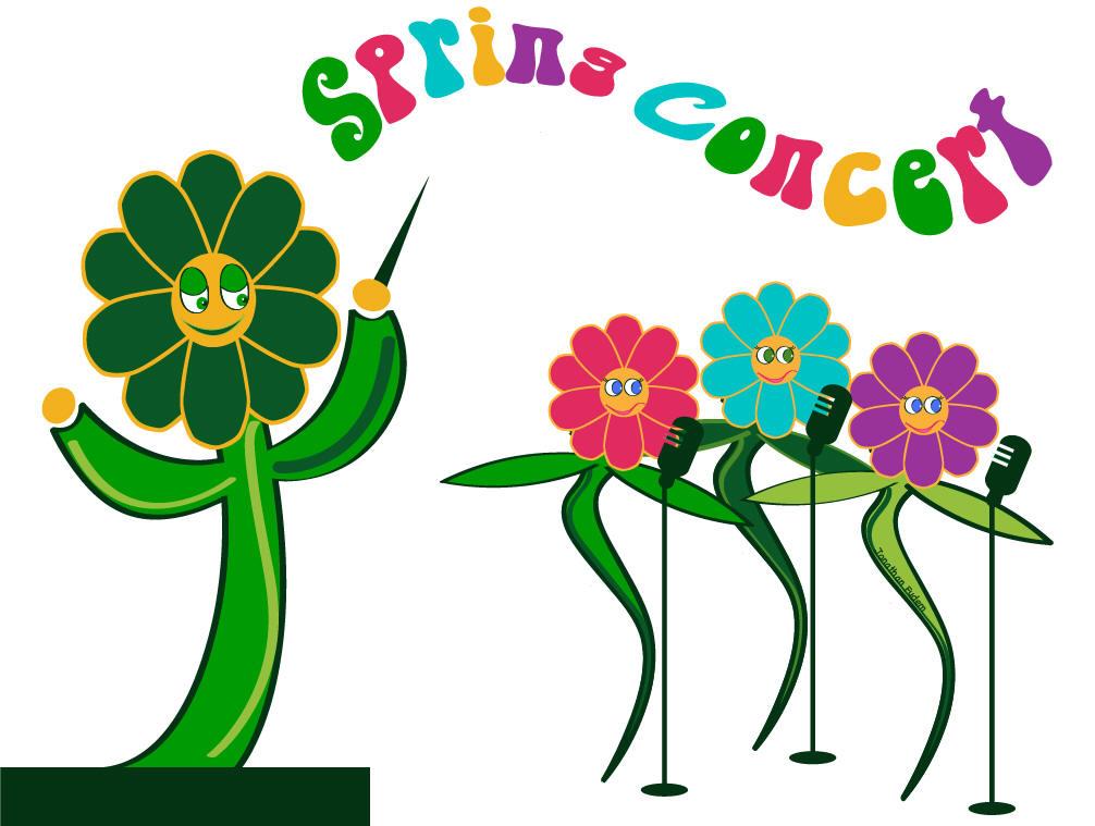 Music concert clip art clipart download 2