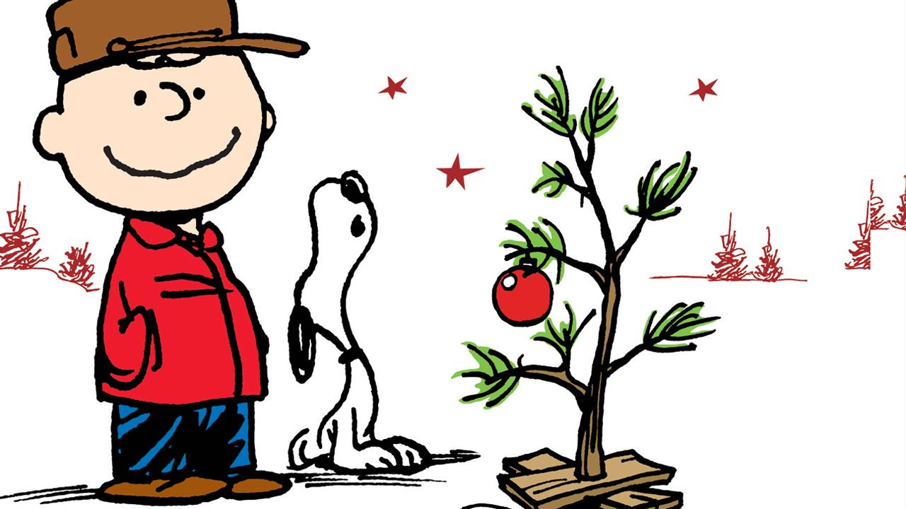 Peanuts a charlie brown christmas warner bros tv season clip art