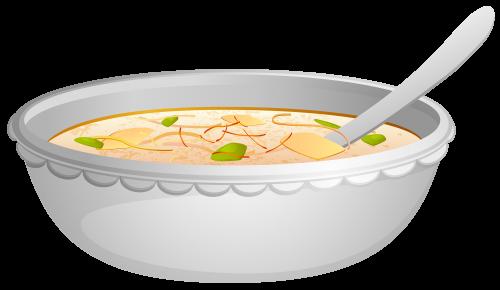 Preschool soup clipart