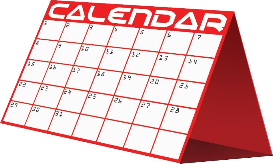 Schedule clip art free clipart images
