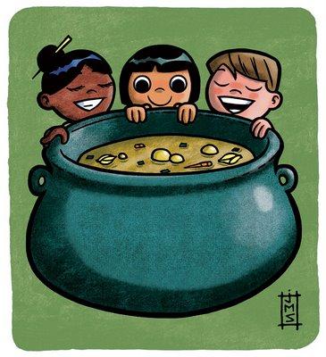 Soup clip art 6 clipart