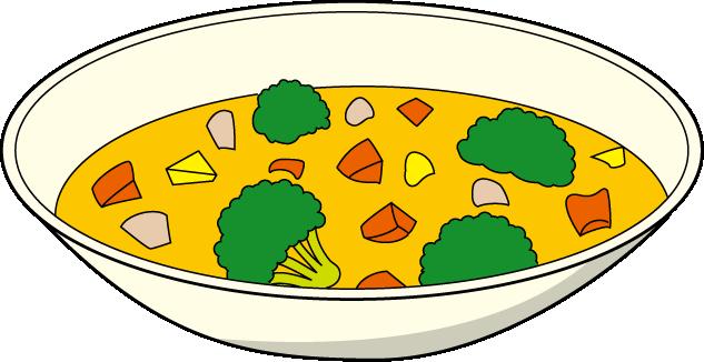 Soup clip art pictures free clipart images 8