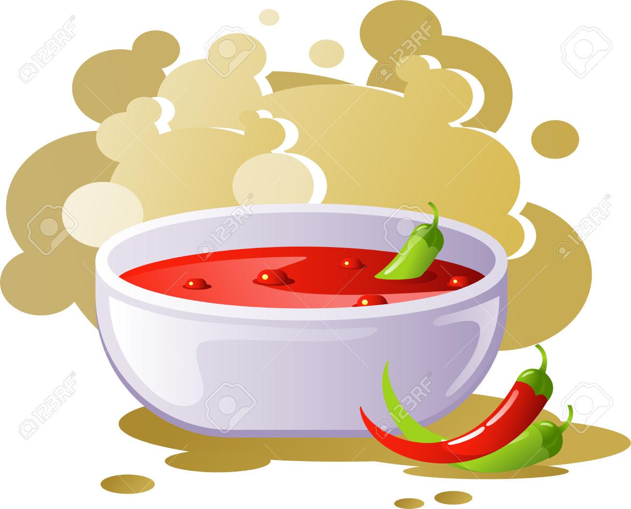 Soup clip art vector soup graphics image clipart 2