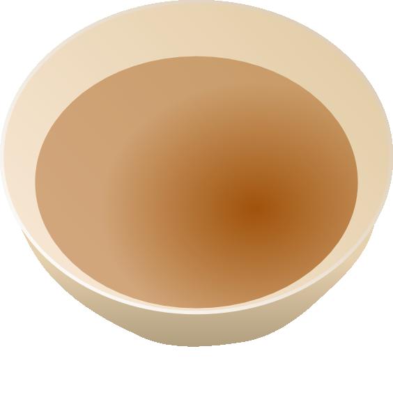 Soup clipart image 2