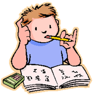 Study clip art free clipart images 3