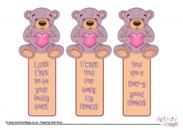 Teddy bear outline teddy bear template clip art