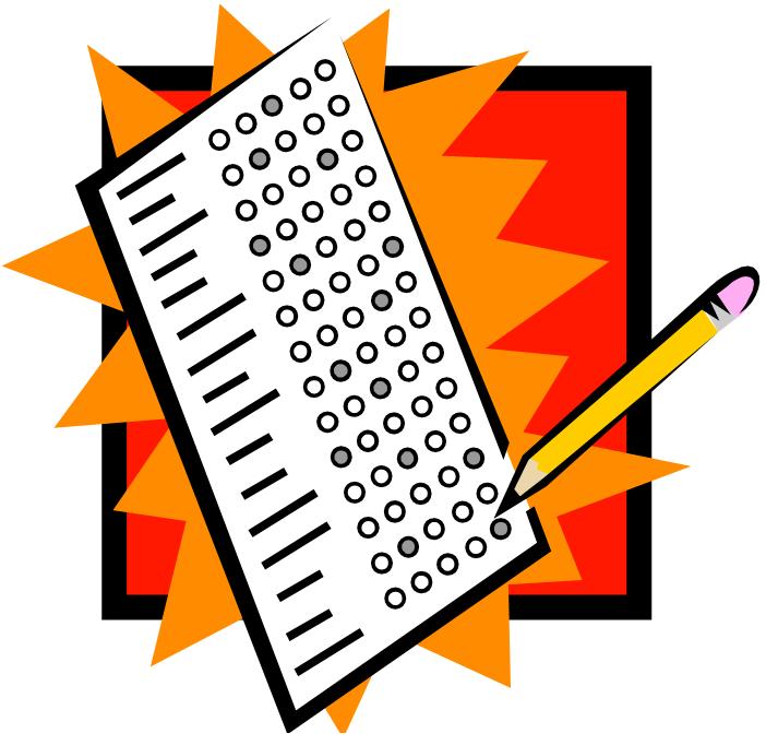 Test clip art free clipart images 4