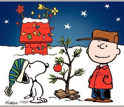 The holiday site charlie brown christmas clip art and coloring pages 5