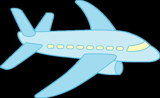 Air plane clipart 4 airplane images clip art 2 3