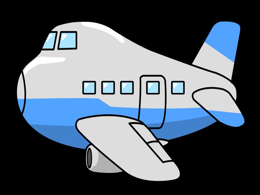 Air plane clipart 4 airplane images clip art 2