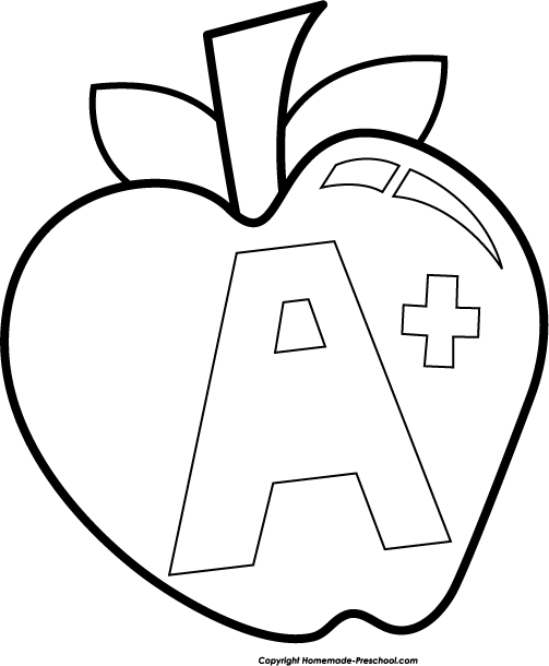 Apple  black and white apple black and white school apple clip art free 3 3