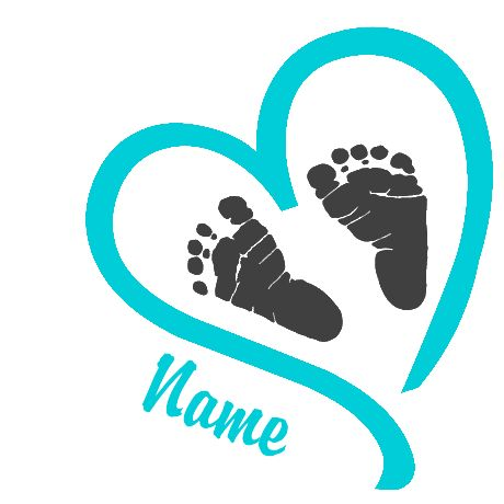 Baby feet baby clipart clipart