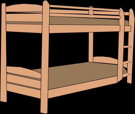 Bed clip art clipart free microsoft 4 2