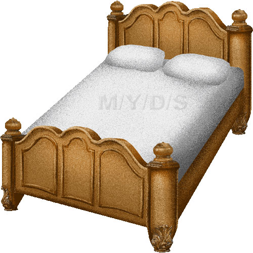Bed clip art free clipart images clipartbold 4 2
