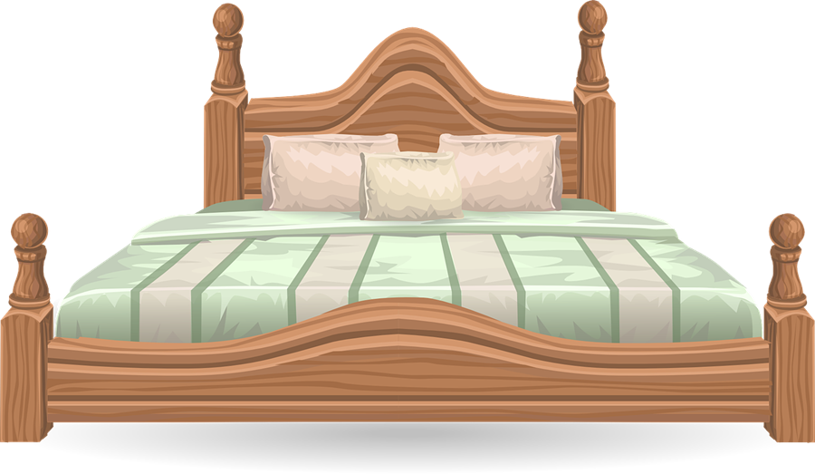 Bed clip art free clipart images clipartbold 4
