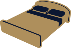 Bed clip art household bedroom more beds bed html 2