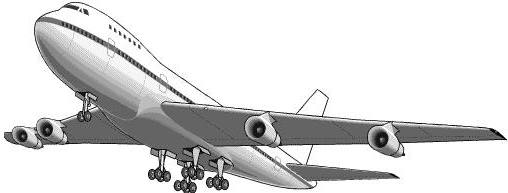 Cartoon airplane clipart free images 3 3