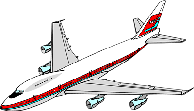 Cartoon airplane clipart free images 4 2