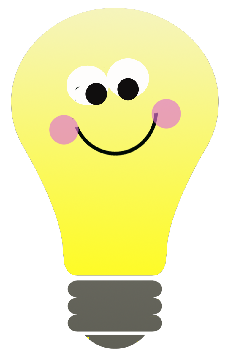 Christmas light bulb clipart free images