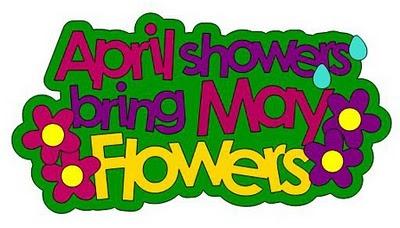 Clip art april clipart 2