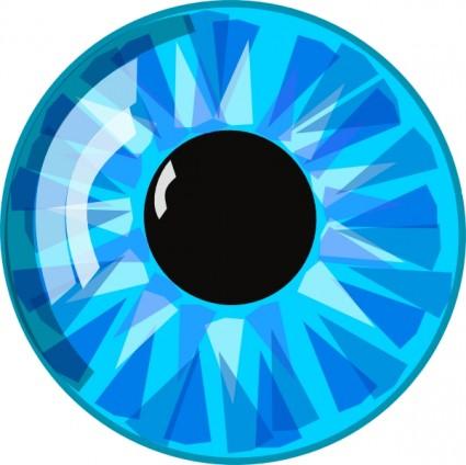 Clip art eye clipart 2