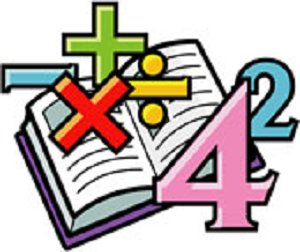 Clip art for math free clipart images