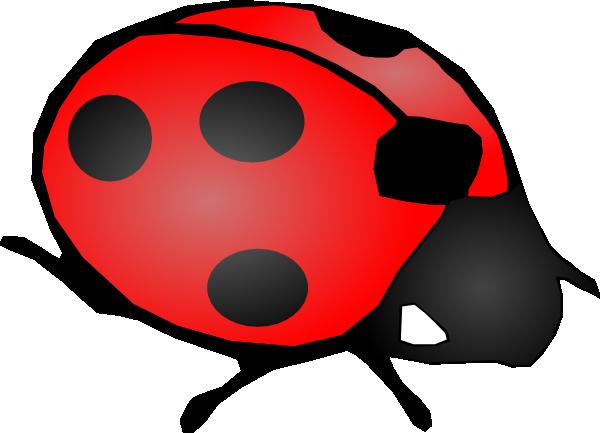 Clip art ladybug clipart 2
