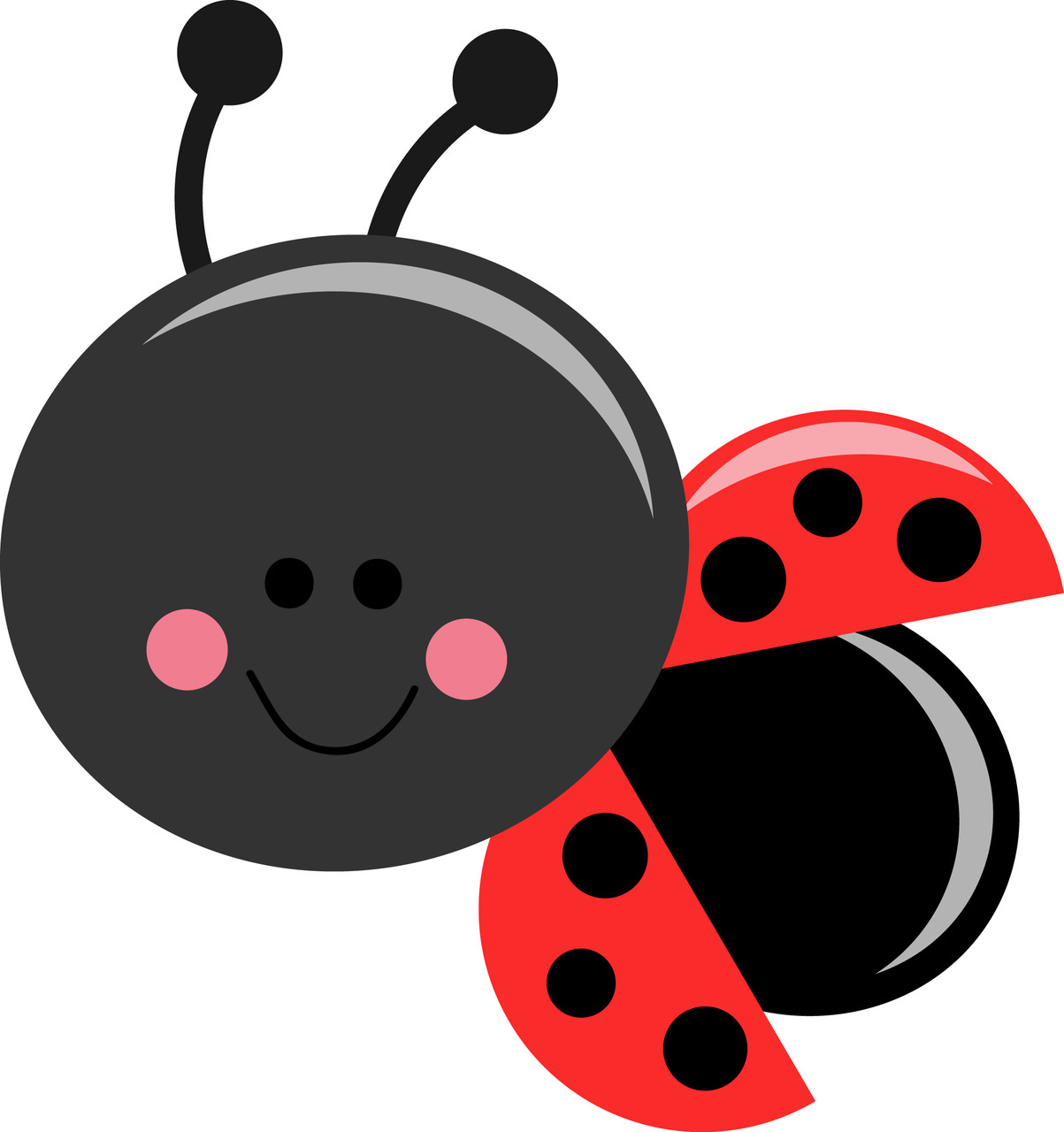 Clip art ladybug clipart