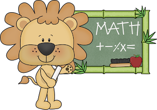 Clipart for math