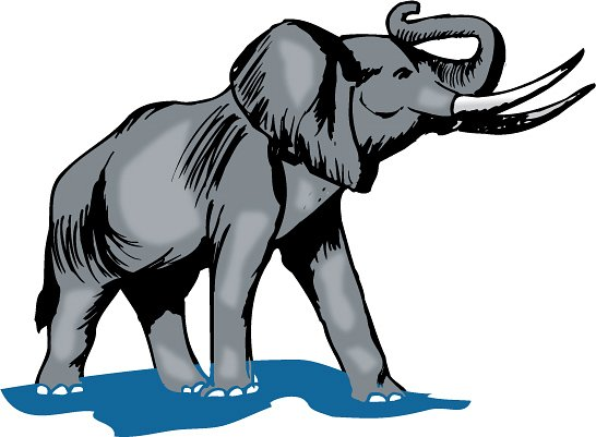 Elephant clip art free download clipart images 3