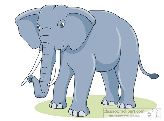Elephant clipart 3 2