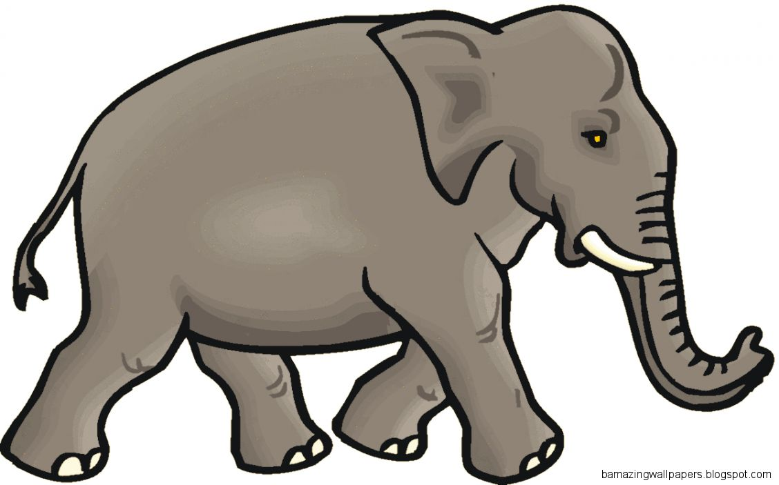 Elephant clipart free images