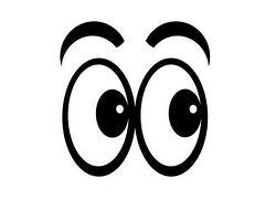 Eye clipart 2