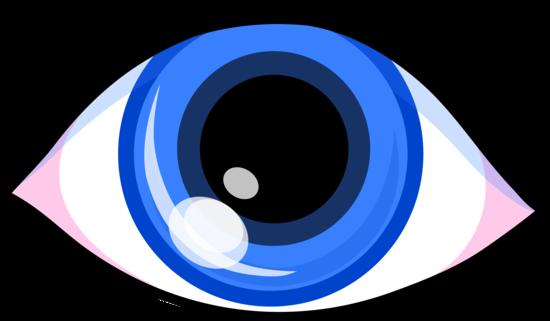Eye clipart 3 2