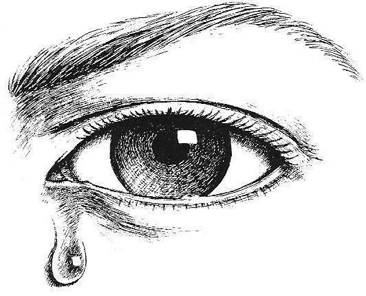Eye clipart 5