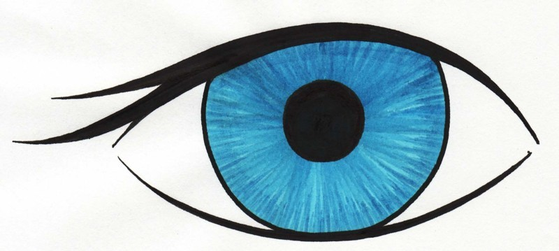 Eye clipart free images
