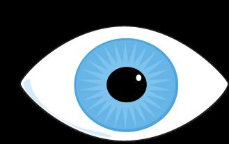Eyes clip art