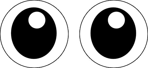 Eyes eye clip art free clipart 2