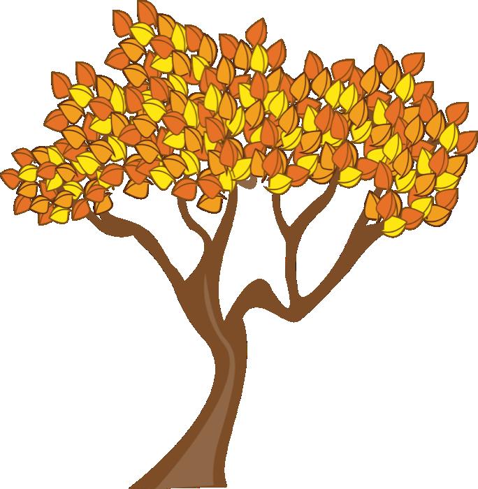 Fall and autumn clipart seasonal graphics 3