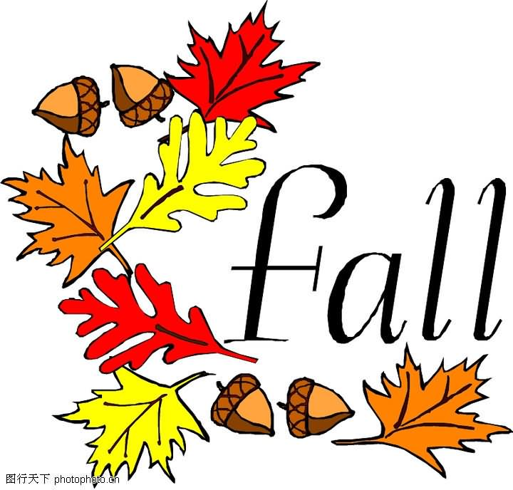 Fall clip art and images free clipart 2