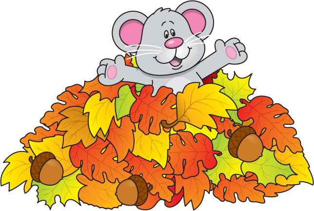 Fall clip art black and white free clipart images 2