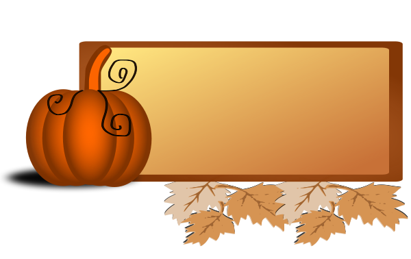 Fall clip art black and white free clipart images 4